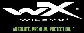 WX logo white + green Absolute Premium Protection