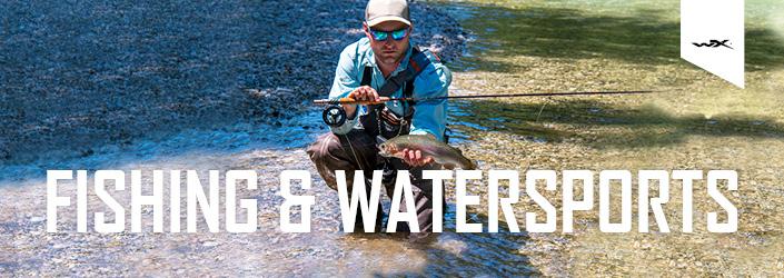 553aa6679598 FISHING   WATERSPORTS - Wiley X EMEA LLC
